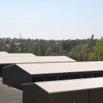 Photo of lower units at Prestige Recreational Storage