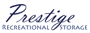 PrestigeRecreationalStorage Logo